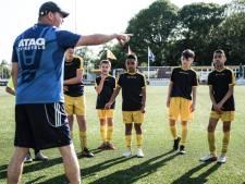 Voetbalclubs Liemers trainen door: 'Hebben de jongens verdiend'