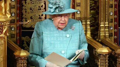 De Queen keurt brexitakkoord goed: volgende week verlaten de Britten officieel de EU