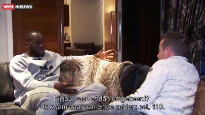 """Romelu Lukaku onthult hoe hij zijn gewicht onder controle kreeg: """"De kilo's vlogen eraf"""""""