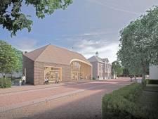 Waardering voor nieuw ontwerp uitbreiding Vincentre in Nuenen