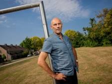 Cultspeler NEC had tot twee keer toe kanker, vrouw en fans sleepten hem erdoorheen: 'Ik wist niet wat ik zag'
