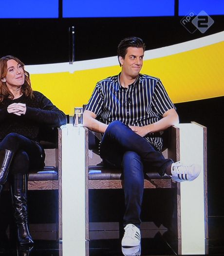 Snollebollekes-zanger Rob scoort in best bekeken aflevering De Slimste Mens