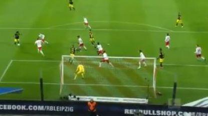 LIVE. GOAL! Witsel begint prima aan het nieuwe jaar in Duitsland, Rode Duivel brengt Dortmund op voorsprong tegen Leipzig met héérlijke knap