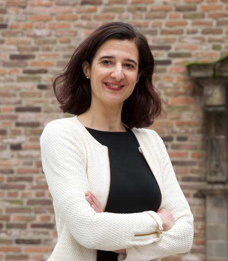 Nieuwe baan Anja Haga bij Staatsbosbeheer