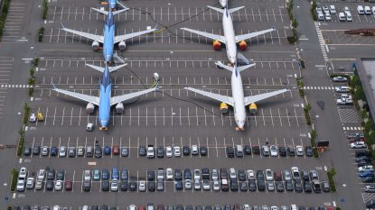 Boeing 737 MAX nog maanden aan de grond