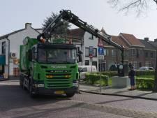 Mensen gaan beter hun afval scheiden: ondergrondse afvalcontainers in West Maas en Waal sorteren effect
