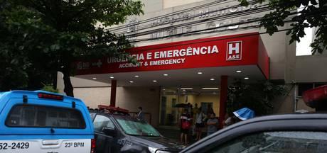 Politie in Rio schiet Spaanse toeriste dood na negeren versperring