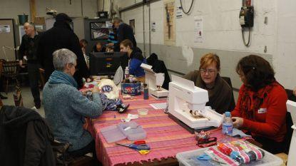 Kapotte spullen krijgen tweede leven in Repair Café  in Den Amer