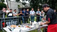 Grill'in Genk brengt bedrijven en Genkenaren samen rond barbecue