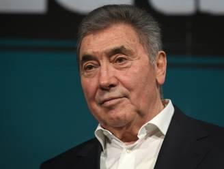 Giro-baas Vegni wil geen ingekorte Ronde van Italië, Eddy Merckx springt in de bres