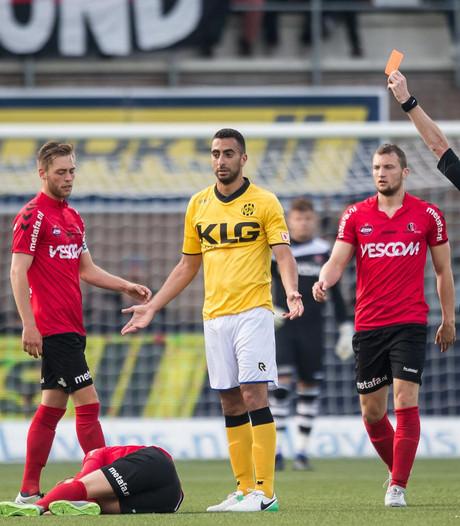 Helmond Sport gelooft in een ommekeer tegen Roda JC