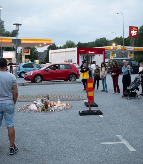 Zweeds meisje (12) vanuit auto doodgeschoten tijdens uitlaten hond