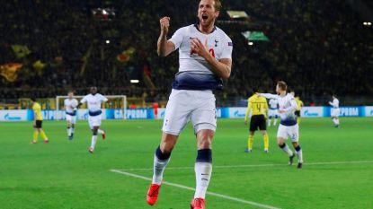 Geen mirakel in Dortmund: Tottenham wint nu ook return van Witsel en co