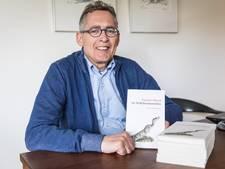 Zeeuwse schrijver laat bloed vloeien in Nollebos