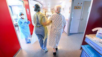 Ziekenhuizen mogen vanaf 2 juni bezoek toelaten