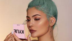 Kylie Jenner's huidverzorgingslijn is binnenkort beschikbaar in Europa