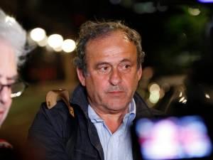 Attribution Mondial 2022: la garde à vue de Michel Platini est levée