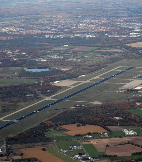 Omwonenden Eindhoven Airport zijn het klagen moe