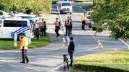 Politie houdt grootscheepse controleactie