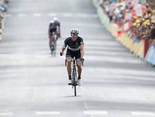 'Het is geen schande om te verliezen van Boasson Hagen'