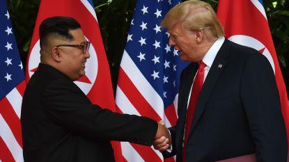 Amerikanen blijven sceptisch na top Trump en Kim Jong-un
