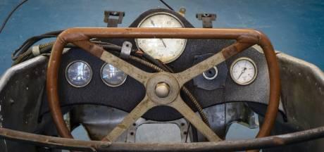 Deze auto was tachtig jaar geleden al sneller dan een nieuwe Bugatti Veyron