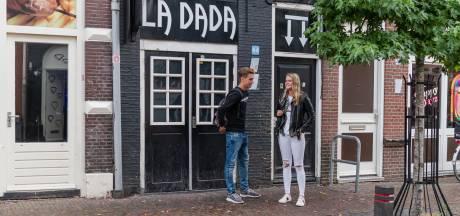 Probleemkroeg La Dada in Zeist mag allang open na sluiting door burgemeester, maar is nog steeds dicht