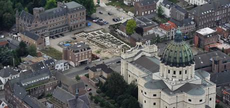 College door stof over toezicht op doorgaande route Oudenbosch