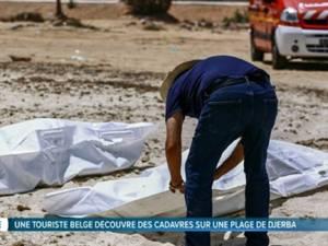 """Cadavres de migrants et """"vacances ratées"""": enquête du CSA sur un sujet du journal de RTL-TVI"""