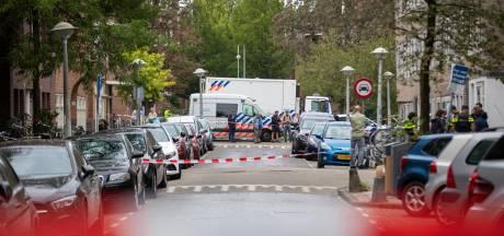 Nieuwe verdachte voor woningbeschieting Vechtstraat opgepakt