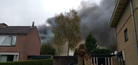 Bouw brandweerpost Elst begint