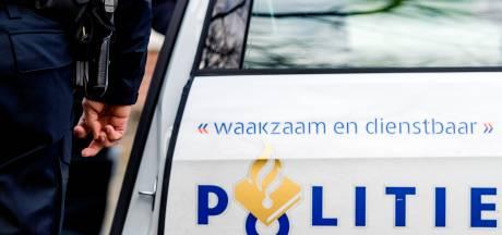 Politie in Tilburg bespuugd en bedreigd bij aanhouding 22-jarige vandaal