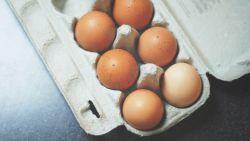 Volgens een nieuwe studie mag je 12 eieren per week eten, klopt dat?