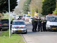 Slaan met hakbijl: 1250 euro boete voor beschoten woonwagenbewoners in Steenbergen