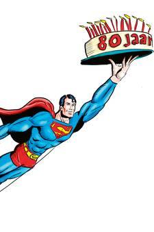 Tachtig jaar Superman: de superheld waar het állemaal mee begon
