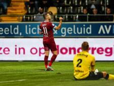 LIVE | Linssen slaat nog eens toe en bezorgt Vitesse ruime marge