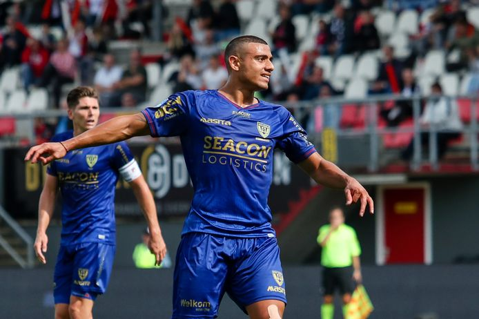 Rapportcijfers: Giakoumakis, Veerman en Gakpo blinken uit, Kemper en Van  Leer scoren onvoldoende | Eredivisie | AD.nl