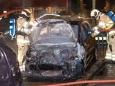 Verdachte (19) autobranden Woerden langer vast