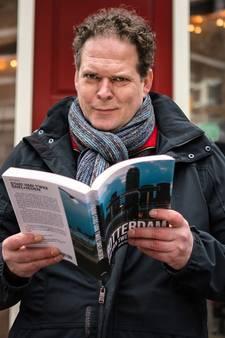 Mark Hoogstad wint Persprijs Rotterdam 2018