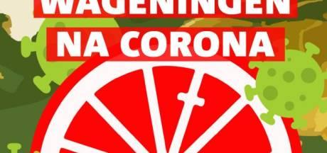 Debat met burgemeester en kinderburgemeester: Komt Wageningen weer samen na corona?