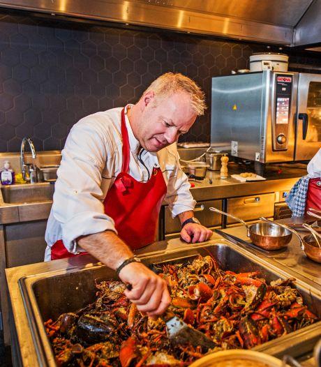 Sterrenrestaurant Joelia stopt met 'truc' om open te blijven: We willen mensen niet voor hoofd stoten