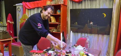 Zoomen met de goedheiligman: Sinterklaas wordt dit jaar digiklaas