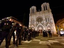 Attaque à Nice: un homme, soupçonné d'avoir été en contact avec l'assaillant, interpellé