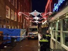 Gemeente sluit cocktailbar Suzy Wong na vondst explosief