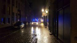 """Bosniër (57) bekent dodelijke steekpartij op 88-jarige vrouw in Antwerpen, buurvrouw: """"Hij viel al eens iemand aan met een hamer"""""""
