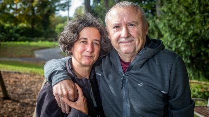 """Twee jaar na hartstilstand is Pierre genoodzaakt te verhuizen naar woonleefcentrum: """"Eindelijk opnieuw genieten van het leven"""""""
