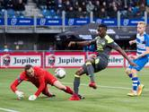 Zwijnend PSV doet het bij PEC Zwolle weer in blessuretijd: 0-1