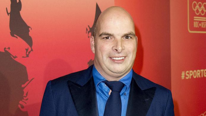 Miljonair Koen Everink, die in de nacht van 3 op 4 maart van dit jaar overleed.