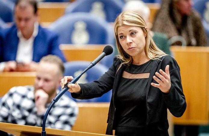 Nijmeegs Tweede Kamerlid Lisa Westerveld (GroenLinks) spreekt van een trieste tendens dat gemeenten door geldgebrek te weinig jeugdhulp inkopen.