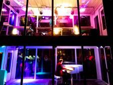 Pianisten zetten Domtoren in licht met interactieve show